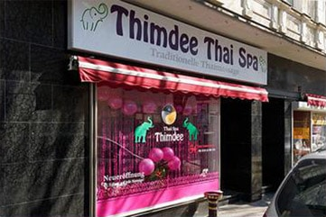 Thimdee Thaimassage in Bochum-Langendreer